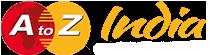 AtoZcouriertoindia courier logo